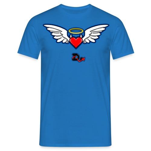 I Aime LOKY D. - T-shirt Homme