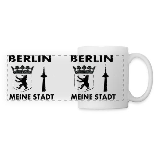BERLIN MEINE STADT TASSE - Panoramatasse