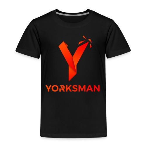 TheOnlyYorksman's Kids' Premium T-Shirt - Kids' Premium T-Shirt