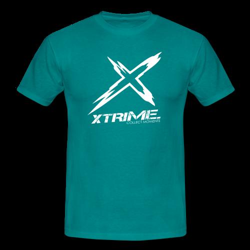 XtriME Big Logo - Männer T-Shirt