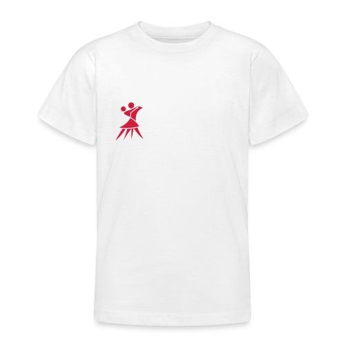 Jungentshirt - Teenager T-Shirt
