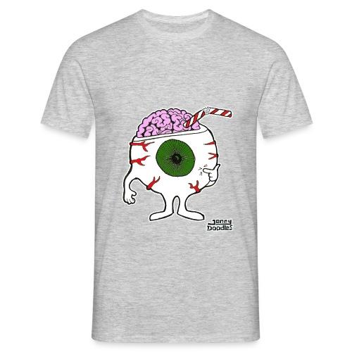 Ernie Eyeball - Men's T-Shirt