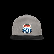 Caps & Mützen ~ Snapback Cap ~ Artikelnummer 105961362