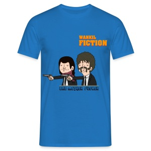 Pulp Fiction - T-shirt Homme