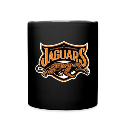 Mug écusson Jaguars - Mug uni