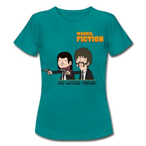 Pulp Fiction - Femme - T-shirt Femme