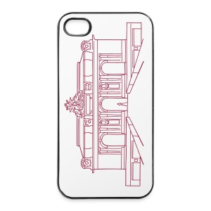 Grand Central Station New York - iPhone 4/4s Hard Case