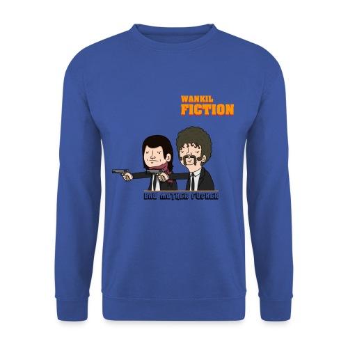 Sweatshirt Pulp Fiction - Sweat-shirt Homme