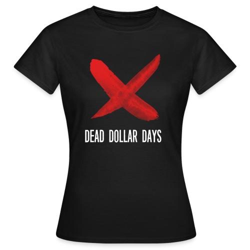 Ladies - Women's T-Shirt