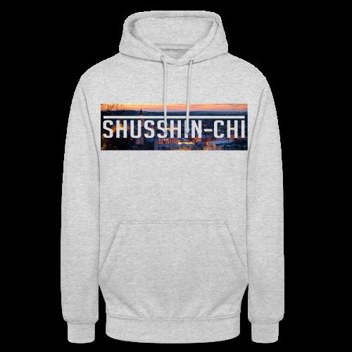 Shusshin-Chi G Hoodie - Unisex Hoodie