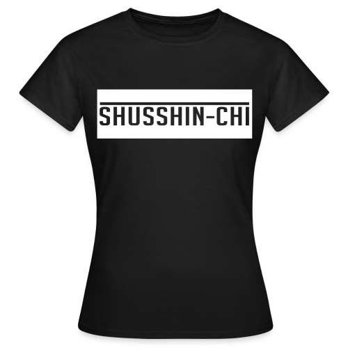 Shusshin-Chi B Shirt Girl - Frauen T-Shirt