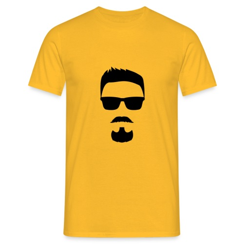 T-shirt ufficiale - Maglietta da uomo