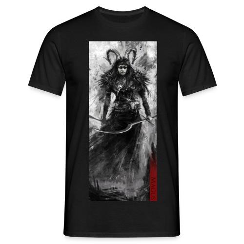Magus - Männer T-Shirt