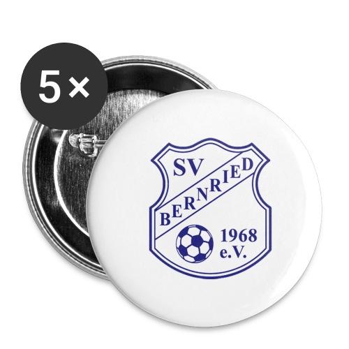 Der SVB-Button - Buttons groß 56 mm