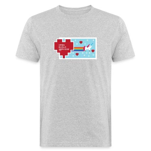 Unicorn Tee - Men's Organic T-shirt