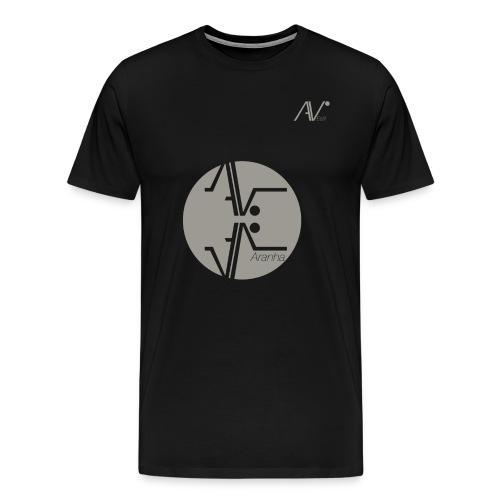 Aranha / Araignee / Homme - T-shirt Premium Homme