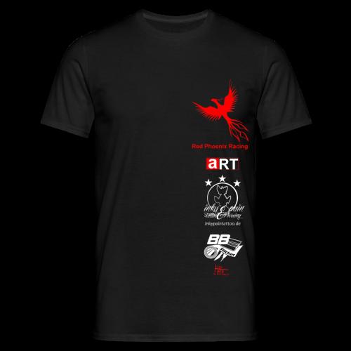 Red Phoenix Racing Team Shirt Standard - Männer T-Shirt