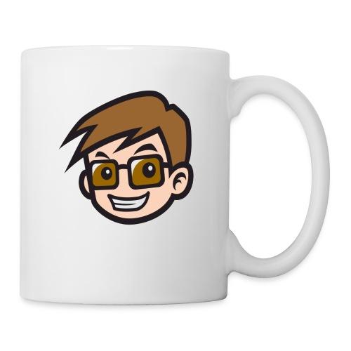 Mugs Modogameur.fr - Mug blanc