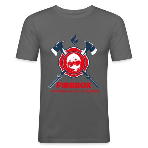 Tee shirt Homme  - T-shirt près du corps Homme