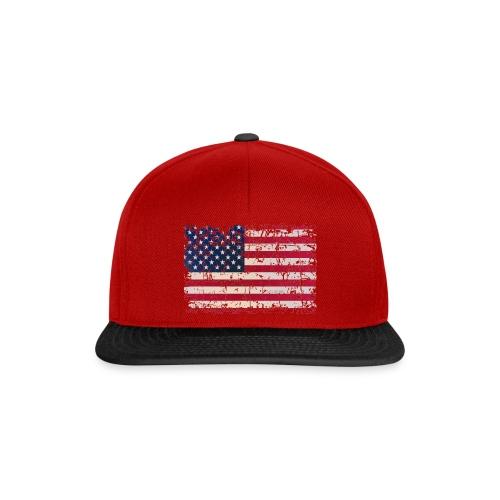 america snap back - Snapback Cap