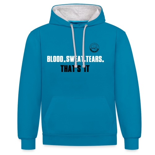 BloodSweatTears