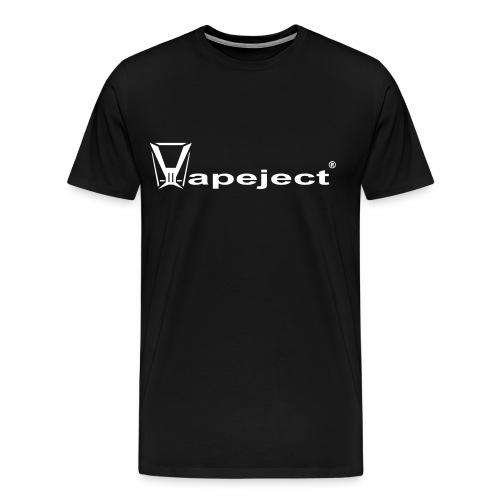 Männer T-Shirt Vapeject - Männer Premium T-Shirt