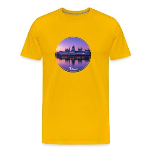 THE PARLAMENT farbwahl - Männer Premium T-Shirt