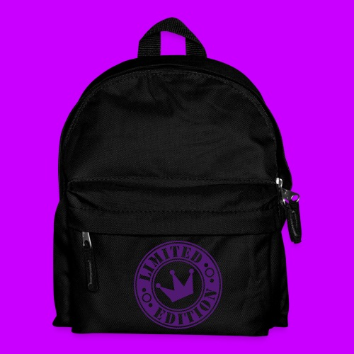 KLAZZYS LIMITED EDITION BLUE BAG!  - Kids' Backpack