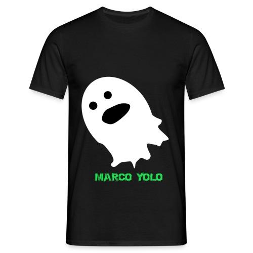 Geist - Männer T-Shirt