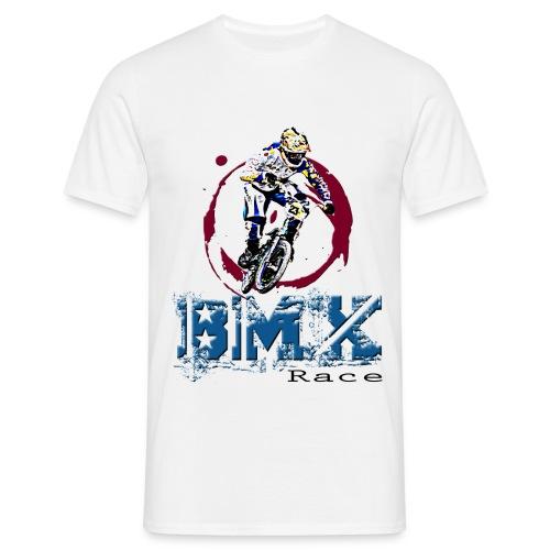 T-shirt  homme BMX - T-shirt Homme