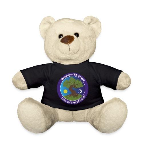 UPSU Logo Ted - Teddy Bear