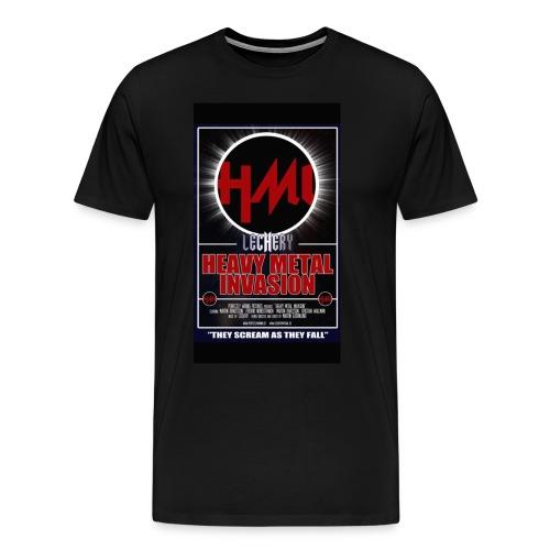 HMI T-shirt - Men's Premium T-Shirt