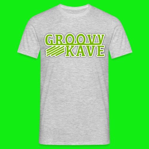 Grooviges Shirt (klassisch) - Männer T-Shirt
