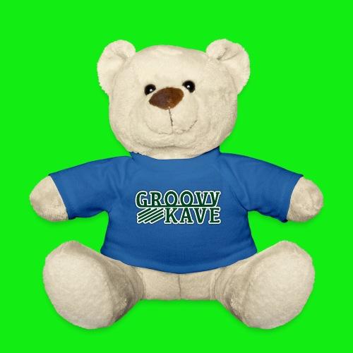 Grooviger Teddy - Teddy