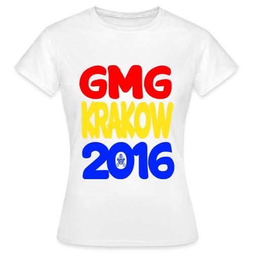 GMG 2016 - Women's T-Shirt