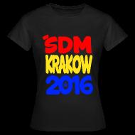 T-Shirts ~ Women's T-Shirt ~ SDM 2016