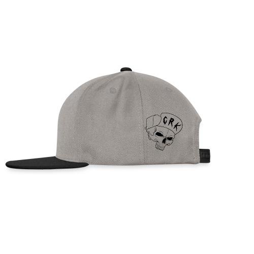 cap CRK  - Casquette snapback