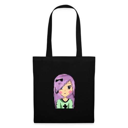 Pastel Goth tote bag - Tote Bag