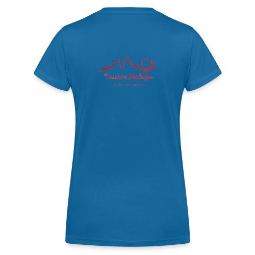 T-shirt Donna Scollo a V - T-shirt ecologica da donna con scollo a V di Stanley & Stella