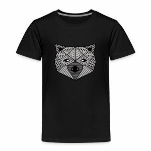 Fuchs, Kopf, Tier
