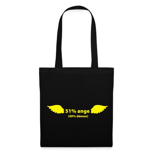 sac de ville - Tote Bag