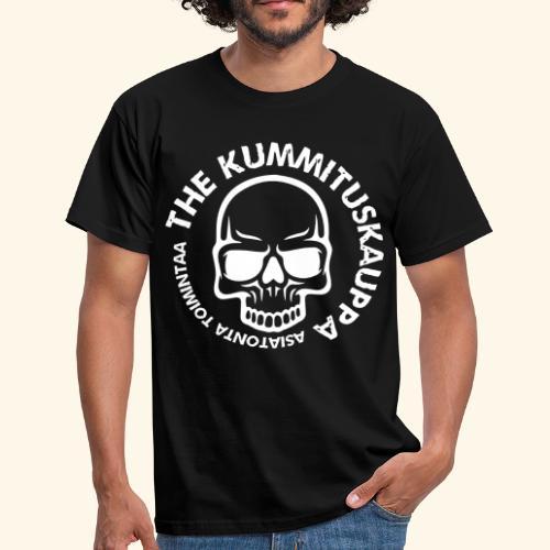 The Kummituskauppa - Miesten t-paita