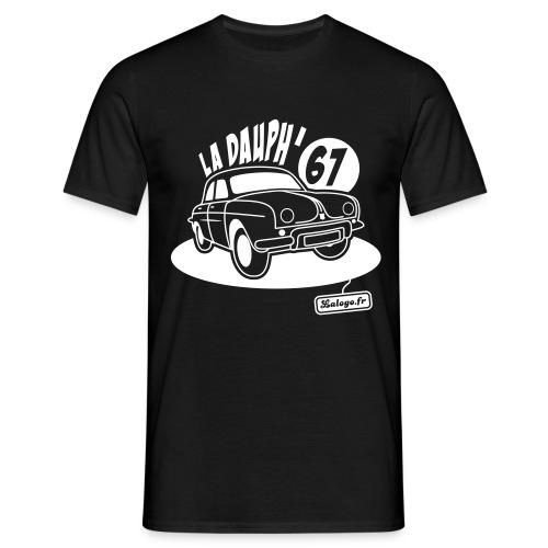 T-shirt La Dauph 67 - T-shirt Homme