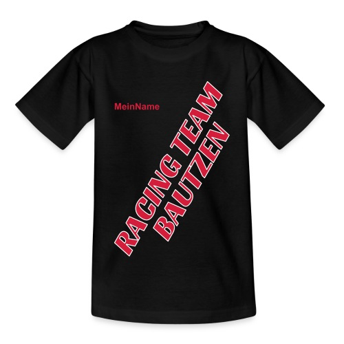 Teenager T-Shirt - Teenager T-Shirt