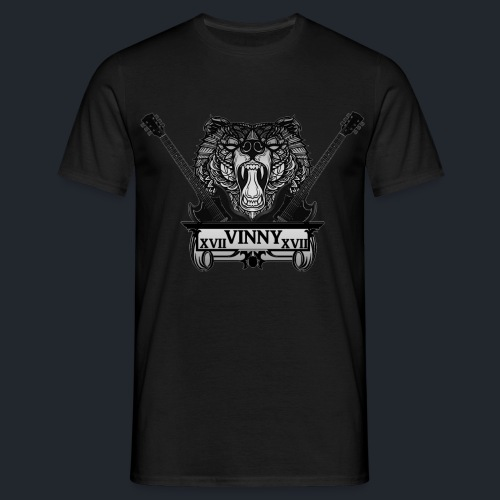 T-shirt Vinny - T-shirt Homme