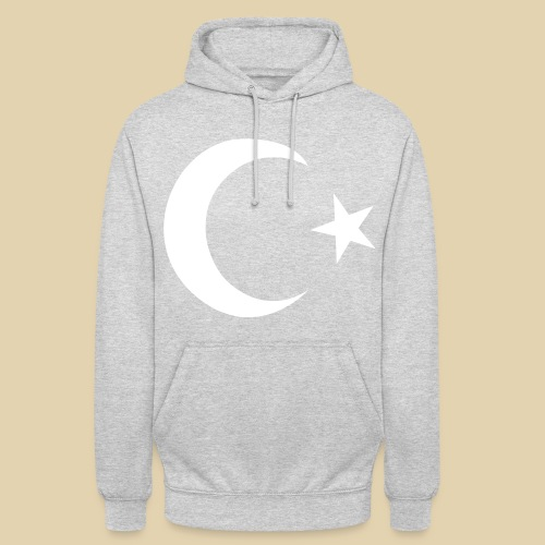 Türkei Hoodie - Unisex Hoodie