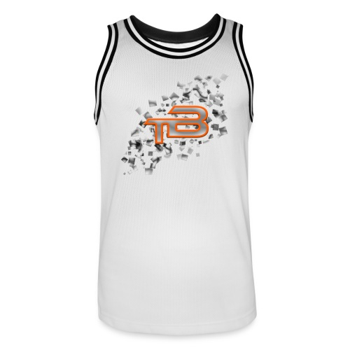 Breathe Cell VTop WB - Men's Basketball Jersey