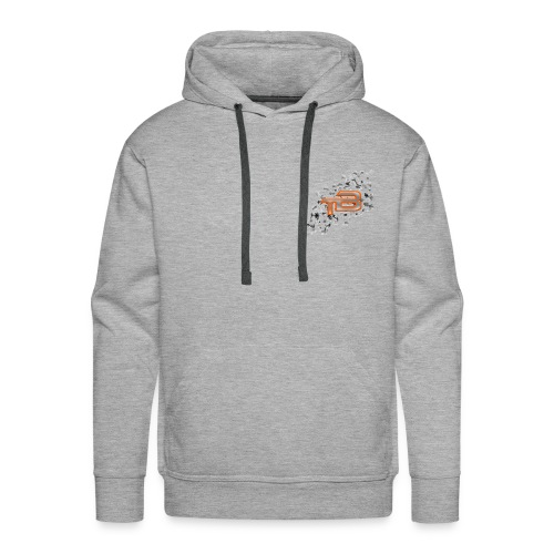 The BodyCell H Sport G - Men's Premium Hoodie