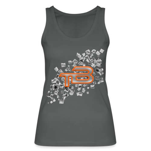 The Bodycell VTop B - Women's Organic Tank Top by Stanley & Stella