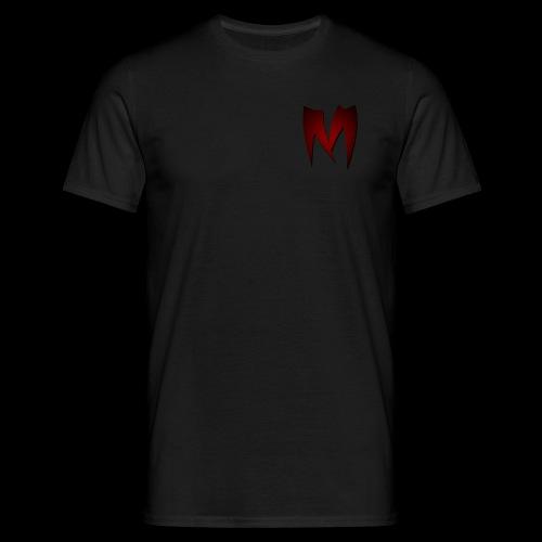 MemorixTV - Official - T-shirt Homme